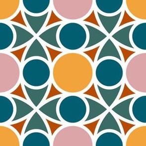 08136445 : R4 circle mix : cozy