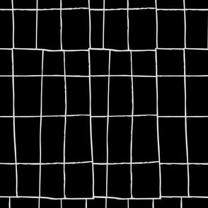 Grid in reverse