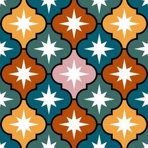 08136961 : crombus star : cozy