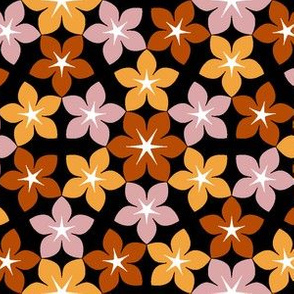 08138264 : U65 flowers 3 : cozy