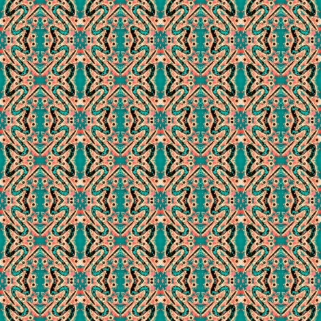 Sacred Curves fabric by whimsydesigns on Spoonflower - custom fabric