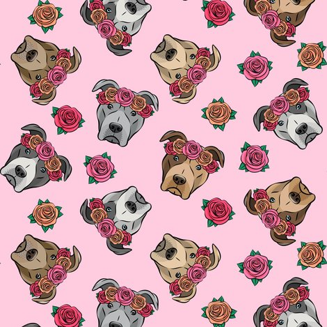 Rfloral-pit-bull-fabric-09_shop_preview