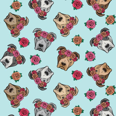 Rfloral-pit-bull-fabric-07_shop_preview