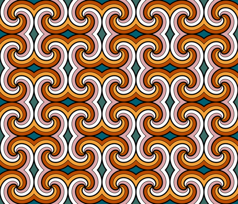 08138798 : spiral 8 2x : spoonflower0467 fabric by sef on Spoonflower - custom fabric