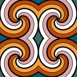 08138798 : spiral 8 2x : cozy