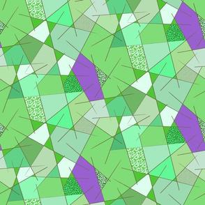 HV Geometric Green