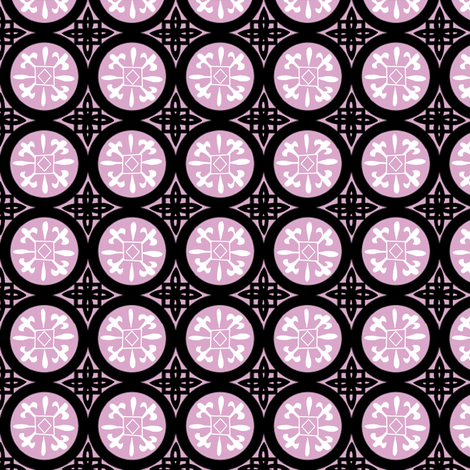 Summer fabric by tierannosaurus on Spoonflower - custom fabric