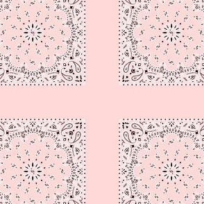 Minidanna A-Powder Pink