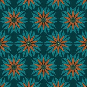 teal palette 2