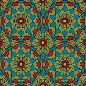 teal palette 4