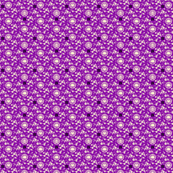 Chinese year of the pig purple - extra small