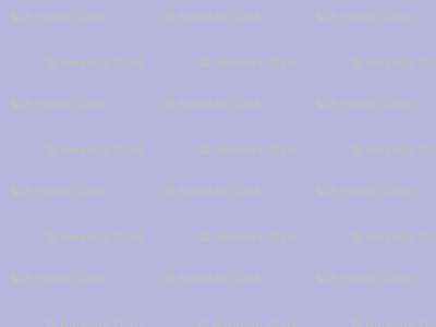 Lilac/ Lavender Solid - B9B5DA - Soft And Sweet woodland