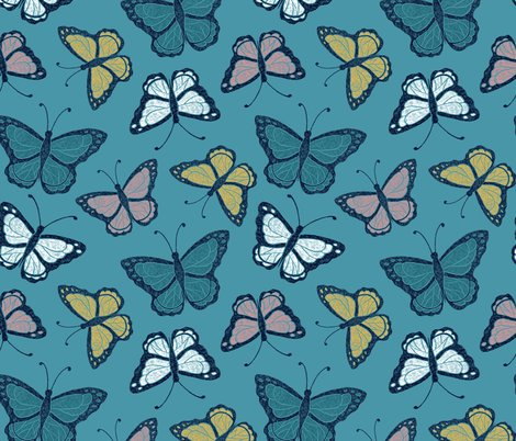 Rbutterflies-turquoise-multi-12in_shop_preview
