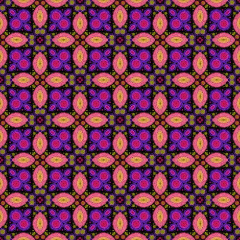 Bijoux fabric by whimsydesigns on Spoonflower - custom fabric