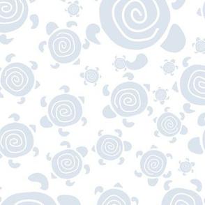 Mab pattern - my inner turtle