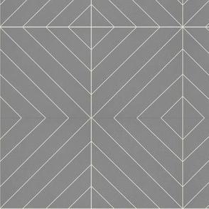 All Gray Zag