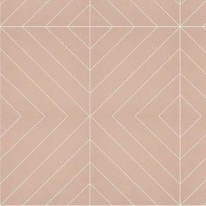 Pink Zag