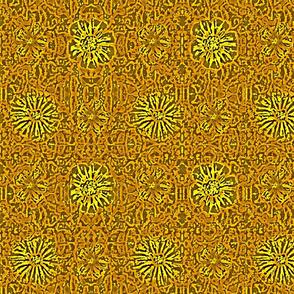 Gaia GOLD Batik