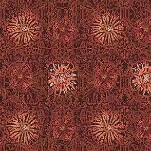 Gaia Rousseau Batik