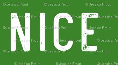 "(1/2"" scale) nice - green C18BS"