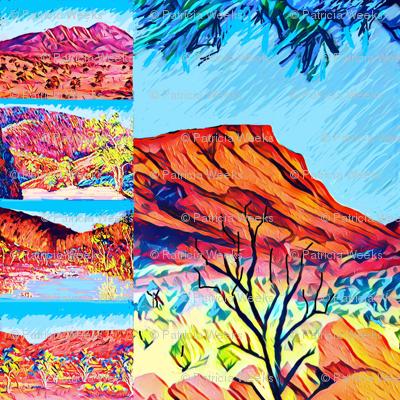 CntrlAustralian.Mt Gillen featured.