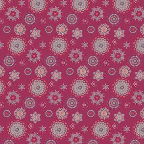 AOP-Sakura12 rose vif