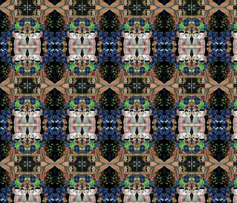 Scan 3 fabric by kidding_around on Spoonflower - custom fabric