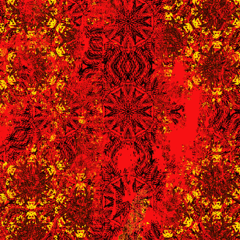 hot lace fabric by susiprint on Spoonflower - custom fabric