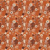 Orange Tulip-04