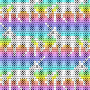 08150438 : knit unicorn 1g