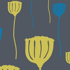 Tulip Florals