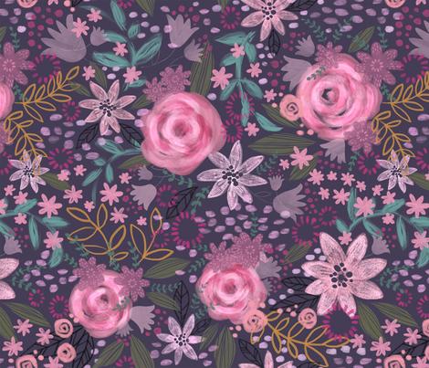WhitneyPattern2-Rotated 90 degrees fabric by stephaniecorfee on Spoonflower - custom fabric
