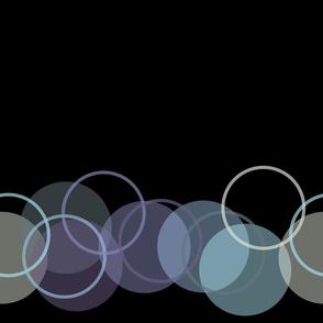 Circles&Flowers Stripe