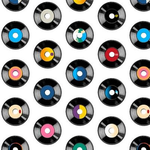 Stars on 45 (Railroaded) || records vinyl retro 60s 70s 80s music dj disco rock and roll radio