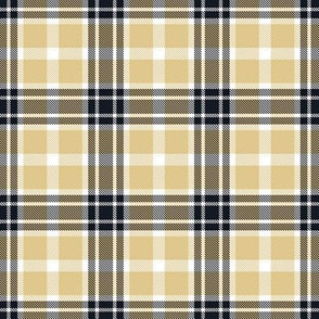 New Orleans Saints Plaid