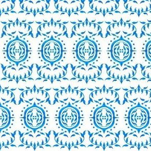 Hand Drawn Pattern D