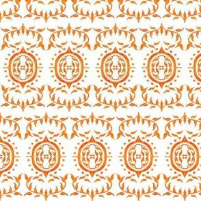 Hand Drawn Pattern C