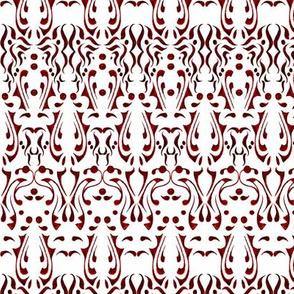 Hand Drawn Pattern A