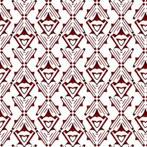 Hand Drawn Pattern B