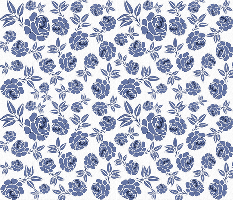 mag fabric by whiteparrot on Spoonflower - custom fabric