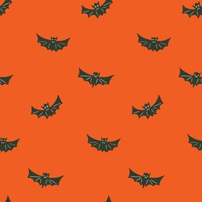 Little Happy Bats