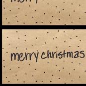 Merry Christmas Squares