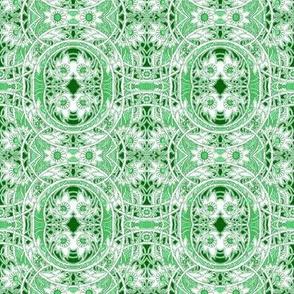 Beware The Green and Swirly