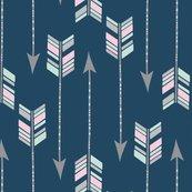 Rchevron-arrows-mint-pink-and-grey-on-navy-03_shop_thumb