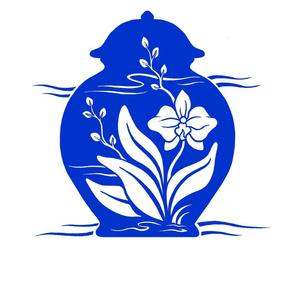 Spoonflower Chinoiserie