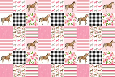 Rrfloral-horse-rotated_shop_preview
