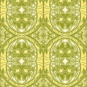 Lemon Lime Circle Time