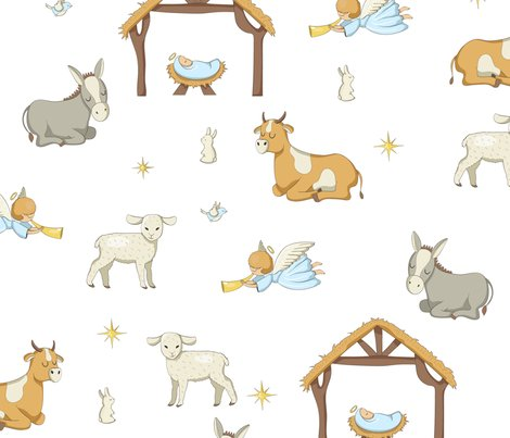 Seamless-nativity-paper_shop_preview