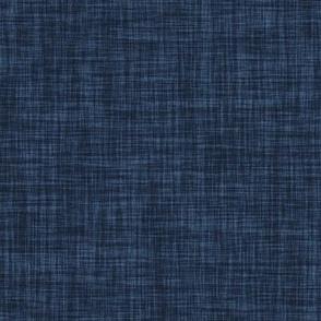 navy linen no. 2