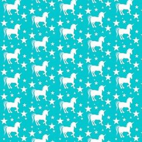 Sparkle Star Unicorns  Small